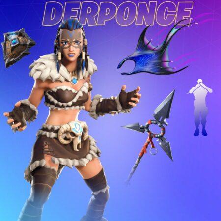 Derponce's Locker Bundle