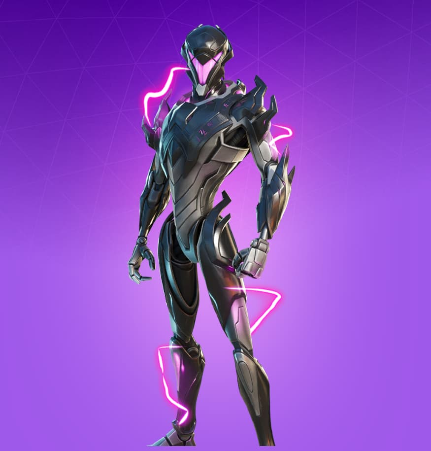Trespasser Elite Skin