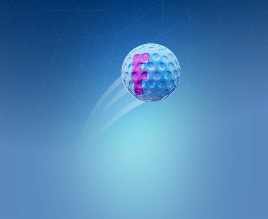 Golf Ball Toy