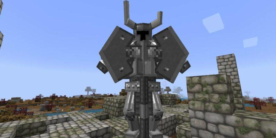 Minecraft Mod MC Eternal