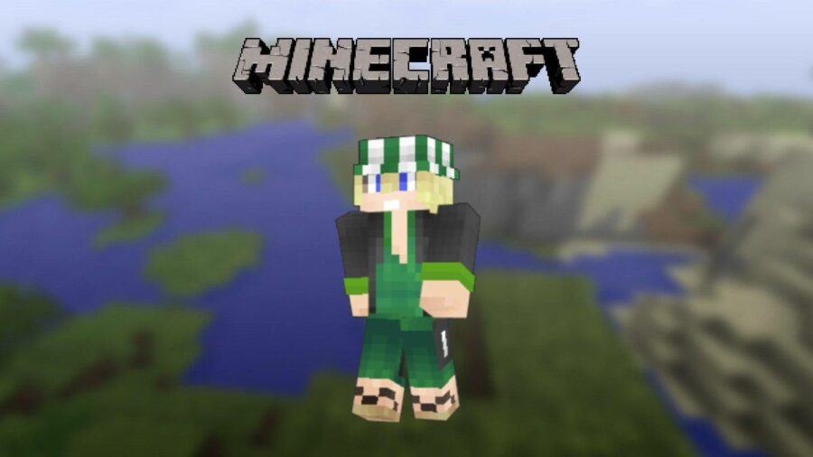 Philza Minecraft Skin