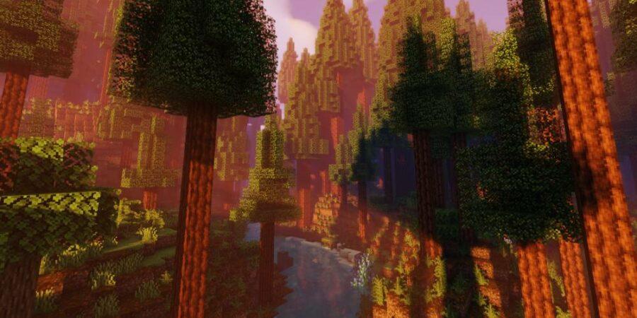 Minecraft Mod Valhelsia 3