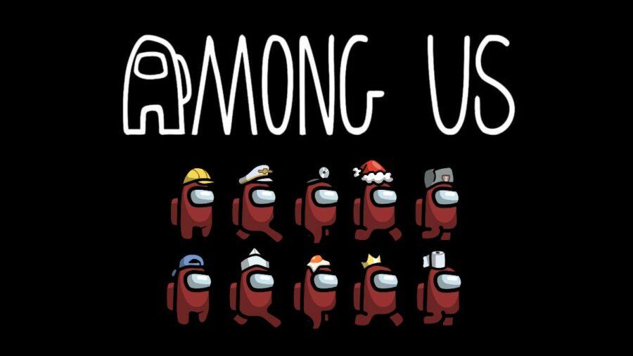 Among Us Hats