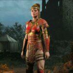 An Amazon in Diablo 2 Resurrected