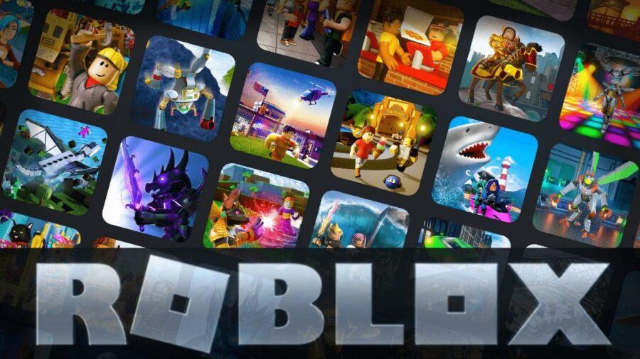 A Roblox Promo Background