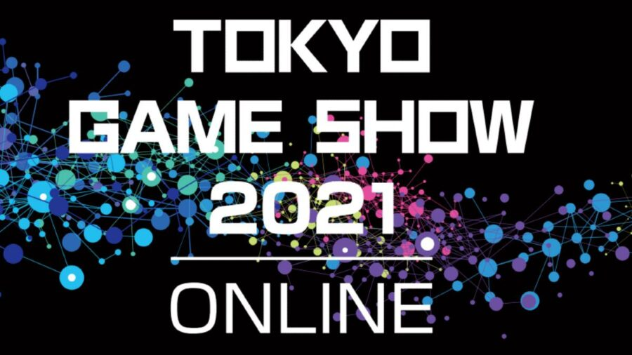 Promo for Tokyo Game Show 2021