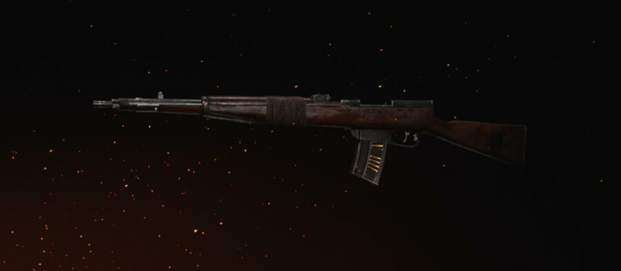 itra burst attachments in call of duty vanguard
