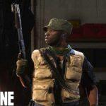 warzone shotgun