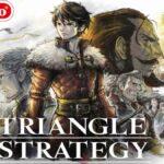 triangle strategy on nintendo switch