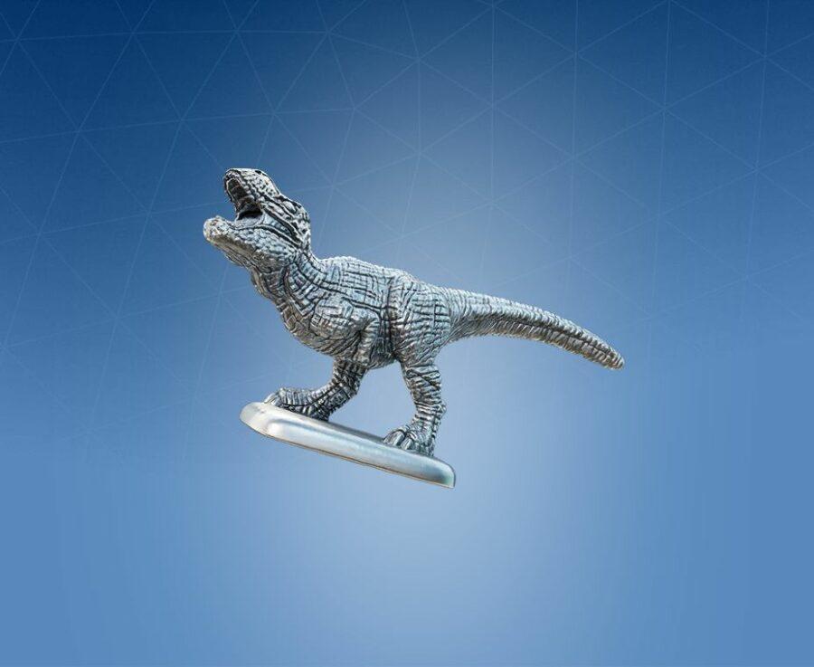 T-Rex Back Bling