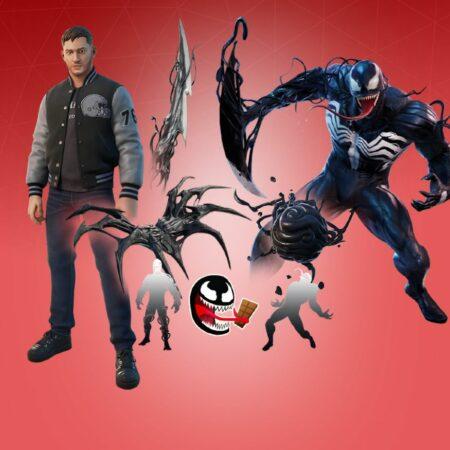 Venom Bundle