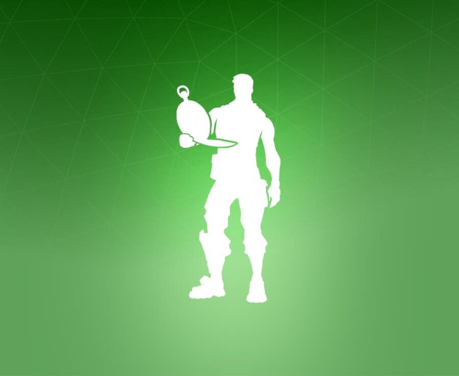 Ready When You Are Emote