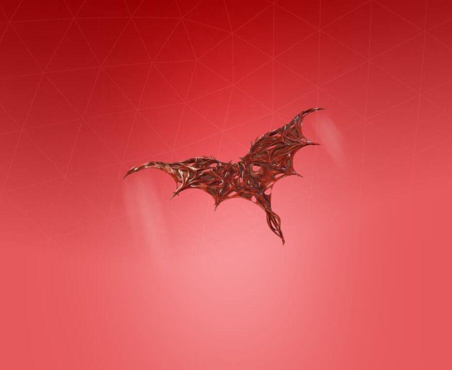 Dark Symbiote Glider