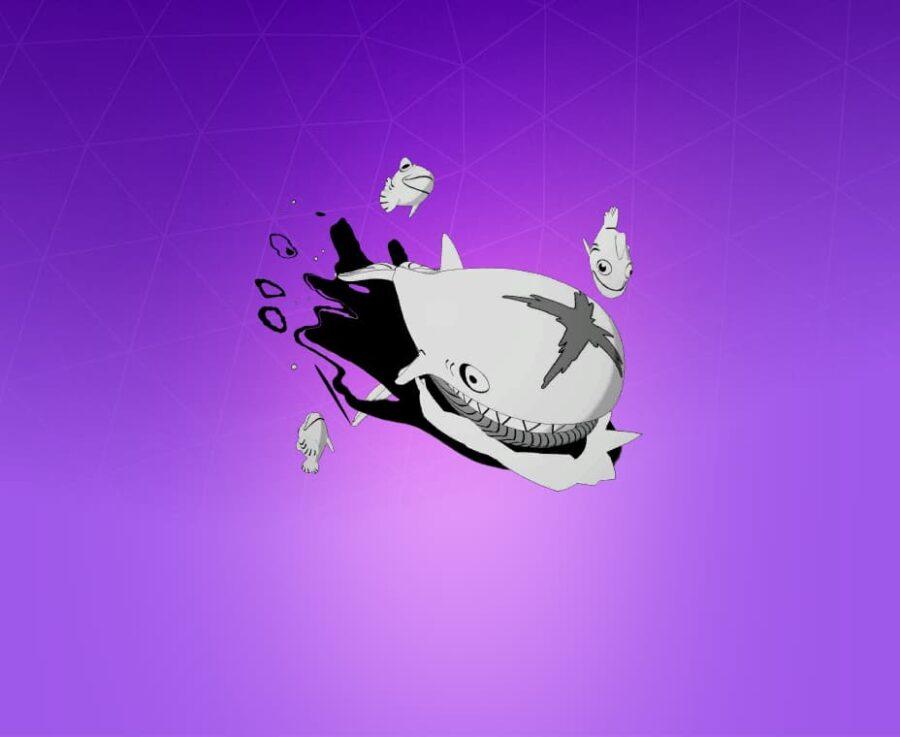Whale Sailer Glider