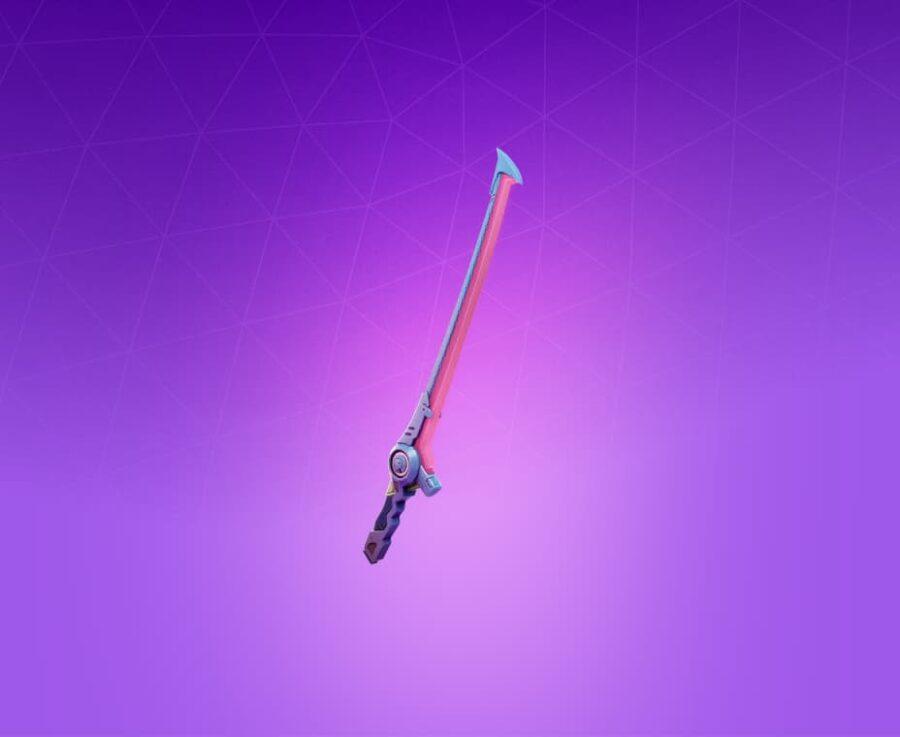Torin's Lightblade Harvesting Tool