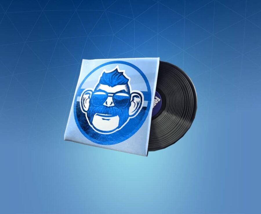 Astro Ape Music