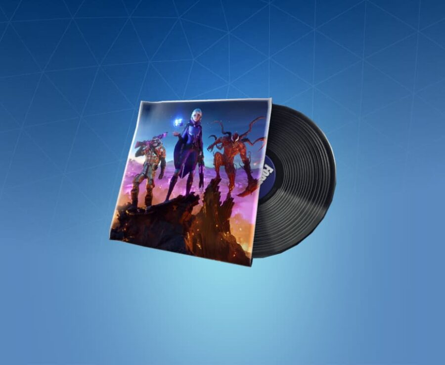 Cube Theme Music