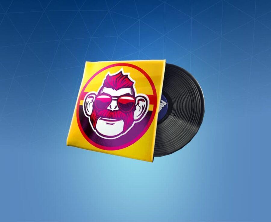 Space Chimp Music