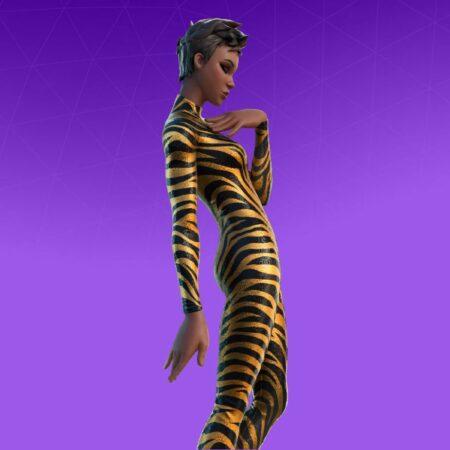 Fashion Banshee skin