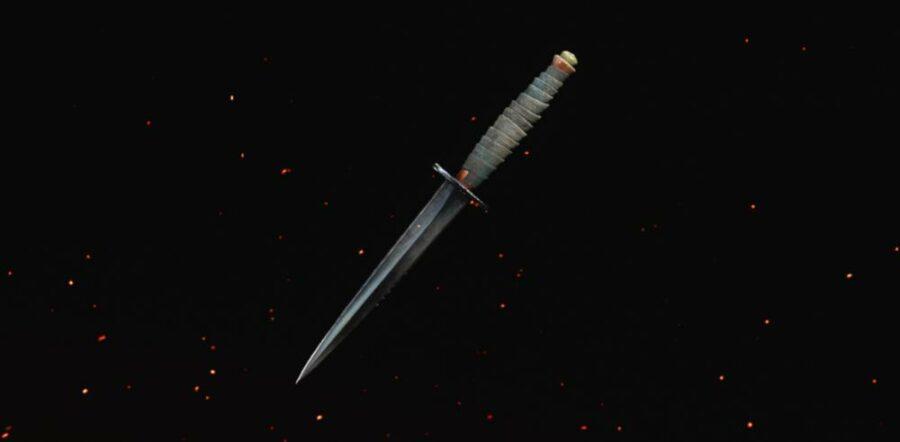 fs fighting knife in call of duty vanguard