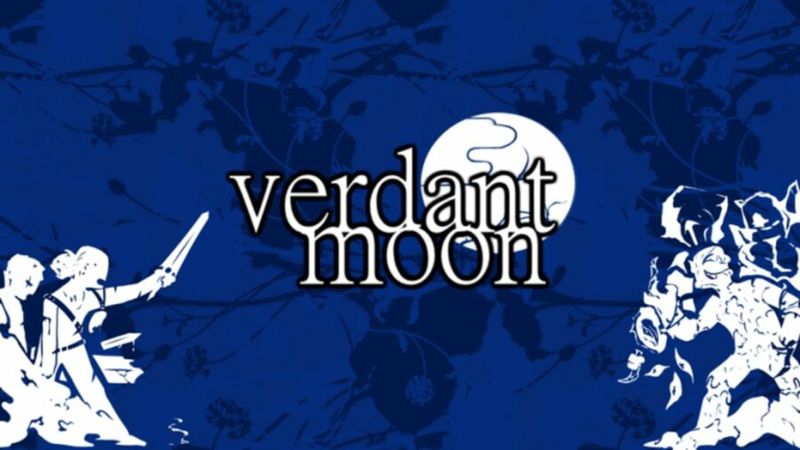 Roblox Verdant Moon Title