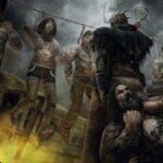 Image of Dead by Daylight Killer via Behaviour Interactive