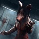 Image of Dead by Daylight the Pig Killer via Behaviour Interactive