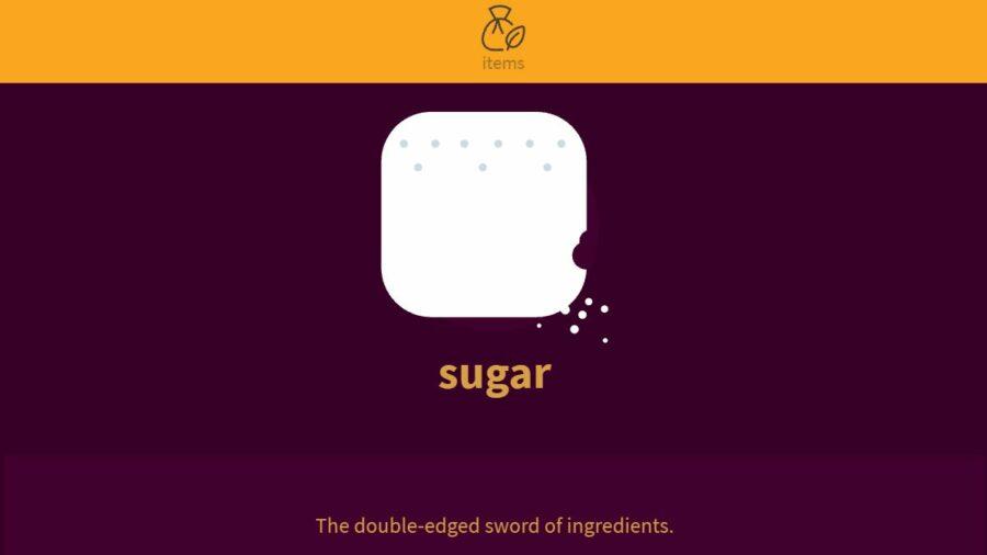 Sugar in Little Alchemy 2