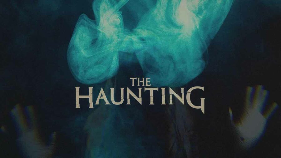 The Haunting Warzone
