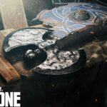 battle axe cod