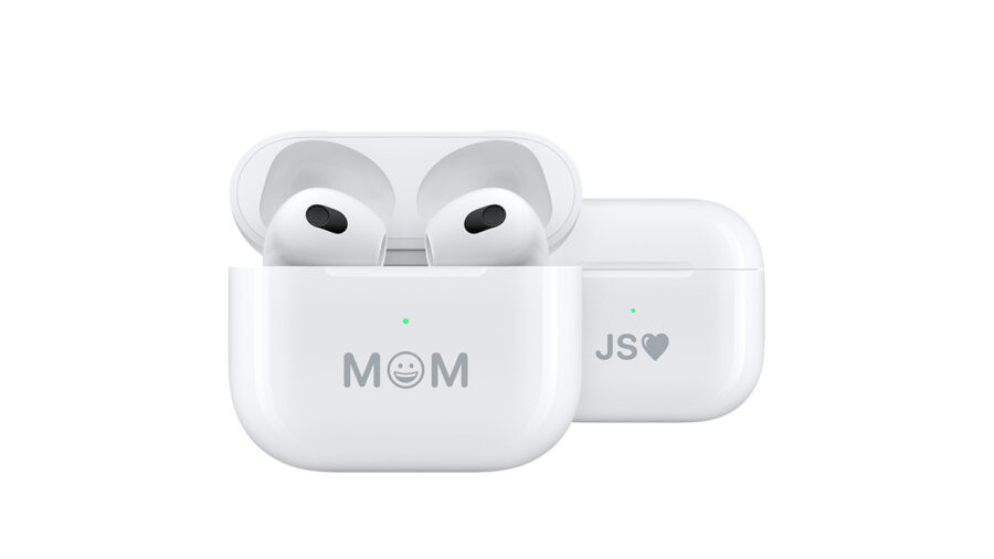 Airpods 3rd generation