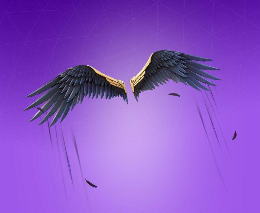 Graven's Wings Glider