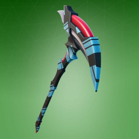 Perfect Prop Pickaxe