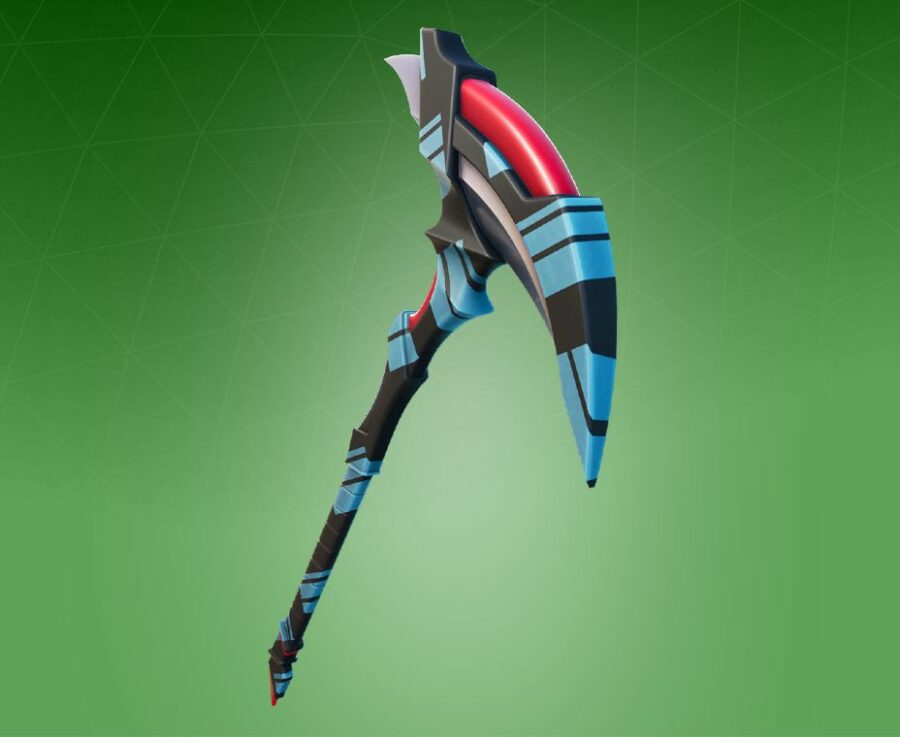 Perfect Prop Pickaxe Harvesting Tool